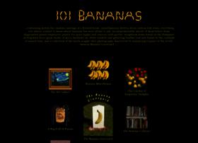 101bananas.com