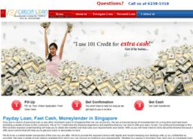 101creditloan.com.sg