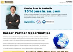 101domain.au.com