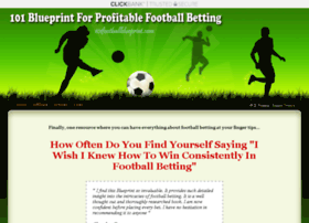 101footballblueprint.com
