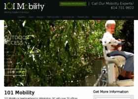 101mobilitycolumbus.calls.net