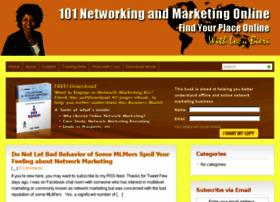 101networkmarketingonline.com