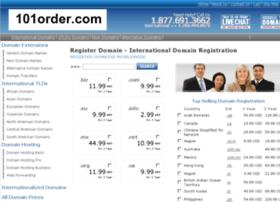 101order.com