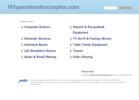 101questionsforcouples.com