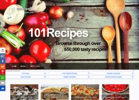 101recipes.info