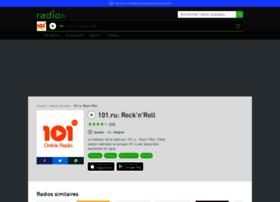 101rurocknroll.radio.fr