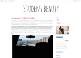101studentbeauty.blogspot.com