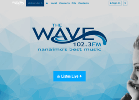 1023thewave.com