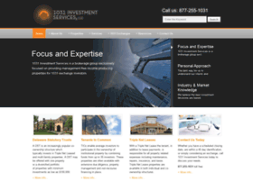 1031investmentservices.com