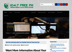 1047freefm.com