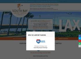 105airportparking.com