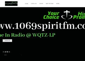 1069spiritfm.com