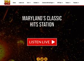 1069theeagle.com