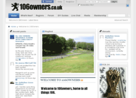 106owners.co.uk