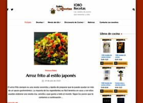 1080recetas.com