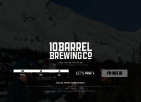 10barrel.com