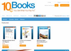 10centbooks.com