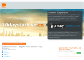 10daysturkiye.co