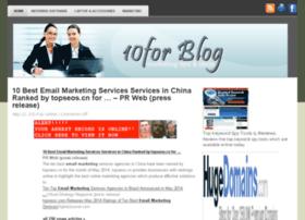 10forblog.com