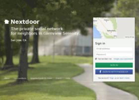 10glenviewserenity.nextdoor.com