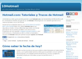 10hotmail.com