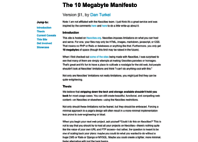 10mbmanifesto.neocities.org