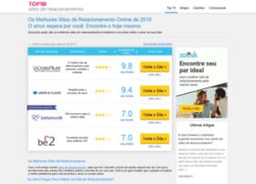 10melhoressitesdenamoro.com.br
