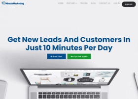 10minutemarketing.com