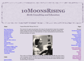 10moonsrising.com