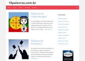 10palavras.com.br