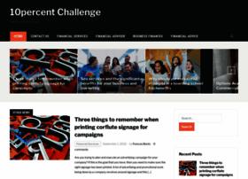 10percentchallenge.com.au