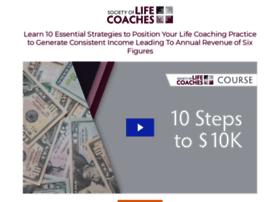 10stepsto10k.com