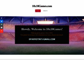 10x10games.com