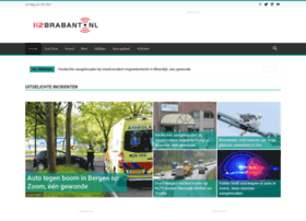 112brabant.nl