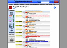 112meldingen.nl