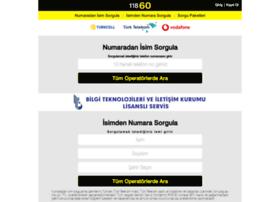 11860.com.tr