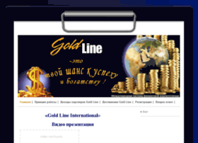 11goldline.jimdo.com