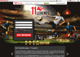 11legends.de