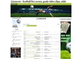 11livescores.com