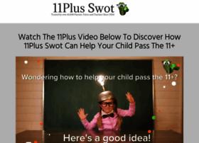 11plusswot.co.uk