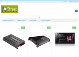 11thstreetelectronic.com