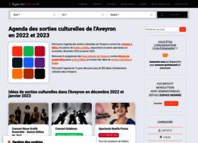 12.agendaculturel.fr