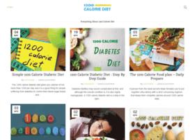 1200-calorie-diet.com