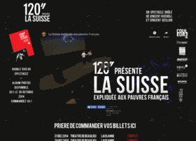 120secondeslespectacle.ch