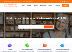 121companyformation.co.uk