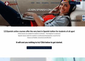 121spanish.com
