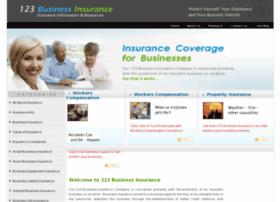 123-business-insurance.com