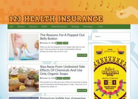 123-health-insurance.com