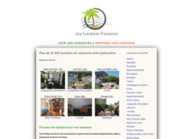 123-location-vacances.com