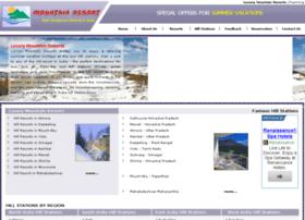 123-mountain-resort.com
